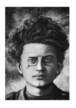 León Trotsky: Homenaje a 79 años de su asesinato