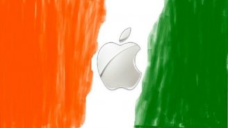 Apple fabricaría el iPhone SE en la India