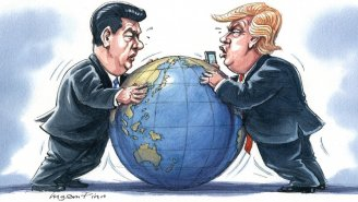 Trump y los aranceles a China: ¿rumbo a una guerra comercial global?