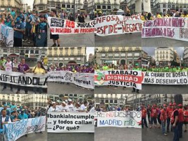 Barcelona: la capital de la precariedad
