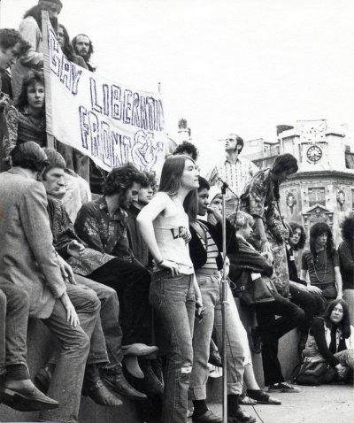 Aquest 28J, contra la LGTBIfobia recuperem l'esperit de Stonewall