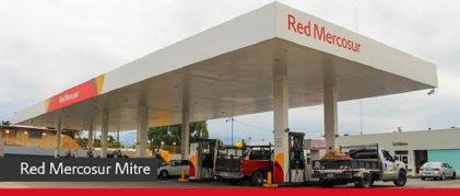 Trabajadores de Red Mercosur hace dos meses que no cobran sus salarios