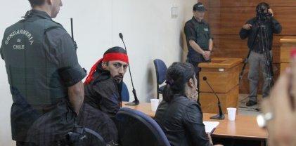 Persecución política: nueve años para Jones Huala en causa donde el resto fue absuelto