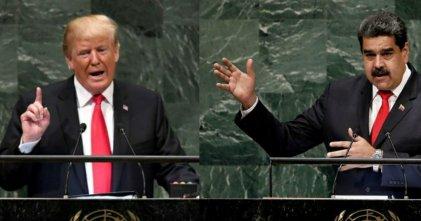 Los encuentros secretos con EE. UU. y las negociaciones entre Maduro y la oposición de Guaidó