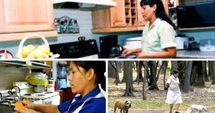 México: trabajadoras domésticas, la dura realidad detrás de la fantasía de las telenovelas