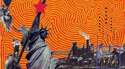 """El sueño de los explotados: la """"huelga del acero"""" que sacudió al imperialismo yanqui"""