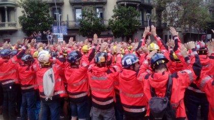 La autodeterminación de Cataluña y su república serán obra de la clase trabajadora o no serán