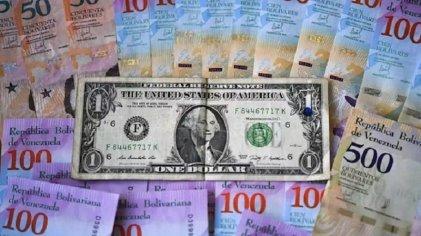 Inexistente: menos de un dólar mensual es el salario mínimo oficial en Venezuela