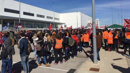 La lucha de Amazon continúa: los sindicatos anuncian nuevas movilizaciones