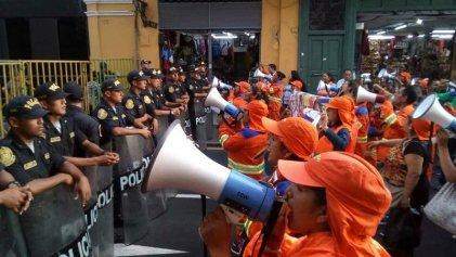 1º de Mayo: la situación de la clase trabajadora en el Perú