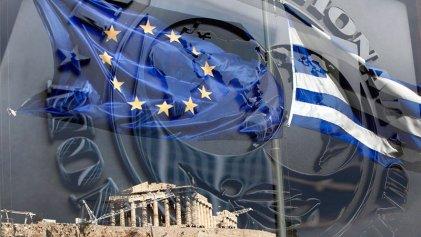"""El FMI y el """"rescate"""" griego: más deuda y reformas antiobreras"""