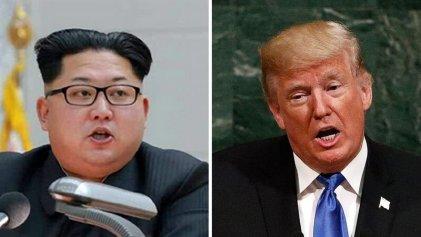 """Trump ahora dice que la cumbre con Corea del Norte """"todavía puede producirse"""""""