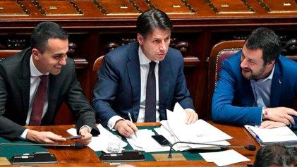 Italia: Ni con el gobierno de la derecha y la extrema derecha, ni con la UE del capital