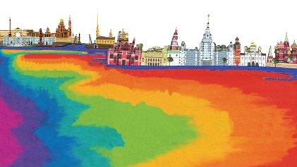 Pioneros en la lucha por la emancipación: la Revolución rusa y la homosexualidad