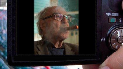 Godard 2018: el cine sigue pensando