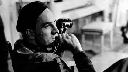 Centenario de Ingmar Bergman