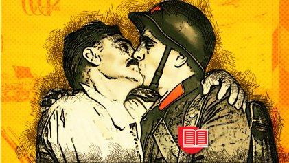 La homosexualidad en el país de los sóviets