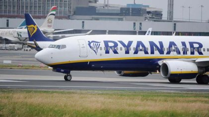 El Gobierno del PSOE ataca el derecho a huelga en la aerolínea Ryanair