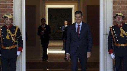 Estado Español: La extrema debilidad del gobierno del PSOE
