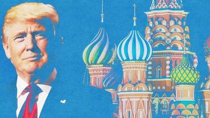 Rusiagate: Trump sabía de antemano sobre la reunión con los rusos