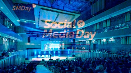Se realizó el Social Media Day 2018