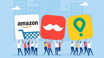 Las viejas costumbres del nuevo capitalismo de plataforma