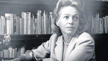 Elena Garro y el 68
