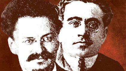 """""""Buscamos restituir la idea de hegemonía a un marxismo centrado en la lucha de clases"""""""