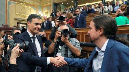 Estado español: ¿reforma constitucional 'exprés' o asamblea constituyente libre y soberana?