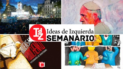 En Ideas de Izquierda: el retorno del movimiento estudiantil, Brasil y la política en tiempos de crisis, debates sobre Aricó y Gramsci, y más