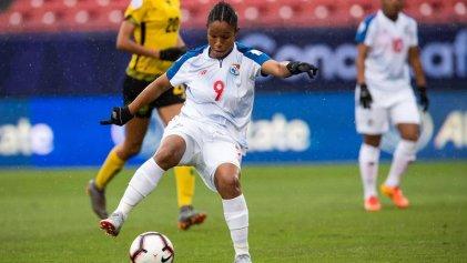Selección Argentina: Panamá, rival para repechaje por un lugar en Mundial Femenino de Francia 2019