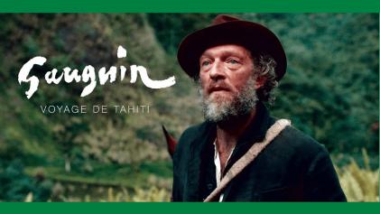 El nieto de Flora Tristán: Paul Gauguin, artista en peligro