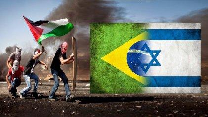 Bolsonaro trasladará la embajada brasileña a Jerusalén