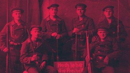 A 106 años de la Primera Guerra Mundial