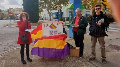 Municipios y universidades del Estado español preparan referendos sobre la Monarquía, la derecha a los gritos