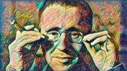 El cine político de Brecht
