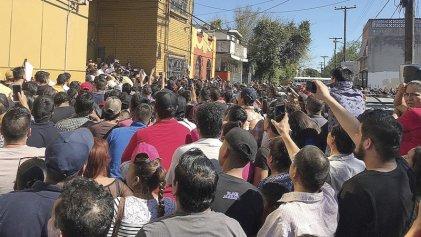 ¿Por qué están en huelga 70.000 trabajadores y trabajadoras de las maquilas mexicanas?