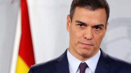 Un debate en la izquierda española por el apoyo del PSOE al golpismo en Venezuela