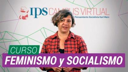 Abierta la inscripción: se relanza el curso virtual gratuito de feminismo y socialismo