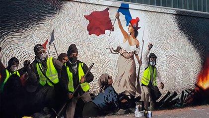 Gramsci, los chalecos amarillos y las perspectivas para una alternativa al capitalismo neoliberal