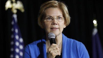 Cinco cosas que debes saber sobre Elizabeth Warren