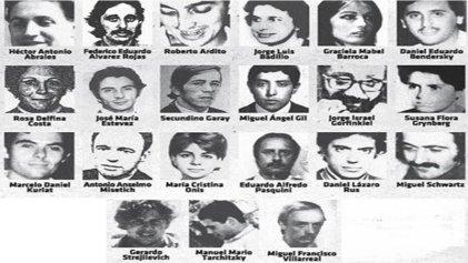 Los desaparecidos de la Comisión de Energía Atómica, una historia que debe ser contada