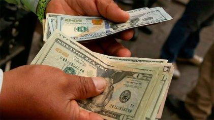 Dólar récord: cotiza a $ 43,56 y alcanza su máximo histórico