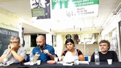 [Video] Gramsci y Trotsky: debates sobre la hegemonía y la lucha de clases