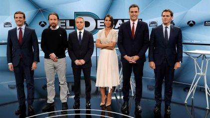 Segundo debate electoral: buenos y malos motivos por los que ganó Pablo Iglesias