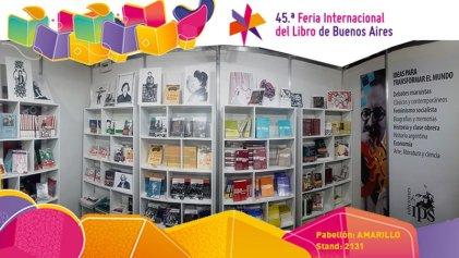 """Ediciones IPS en la Feria: ideas para tomar """"el cielo por asalto"""""""