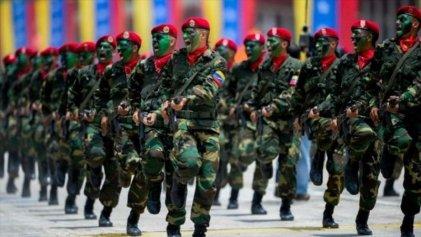 El golpismo, la compra de militares venezolanos y la hipocresía imperialista