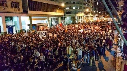 El ajuste de Bolsonaro desata la movilización educativa en Brasil