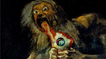 Estado español: la agonía del Partido Popular tras la derrota electoral
