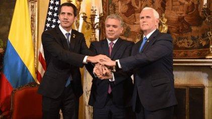"""Reunión del Comando Sur con """"equipo"""" de Guaidó: ¿nuevos preparativos golpistas?"""